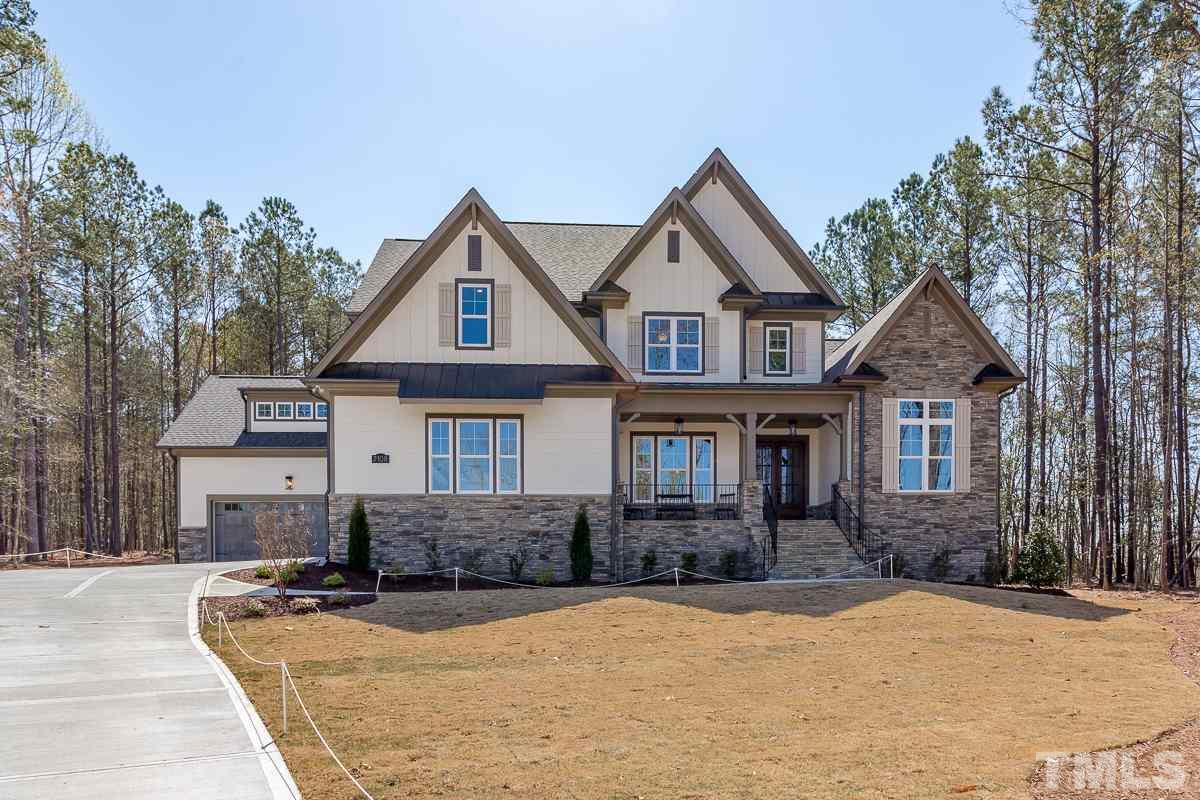 Property for sale at 2108 Colin Hill Court, Wake Forest,  NC 27587