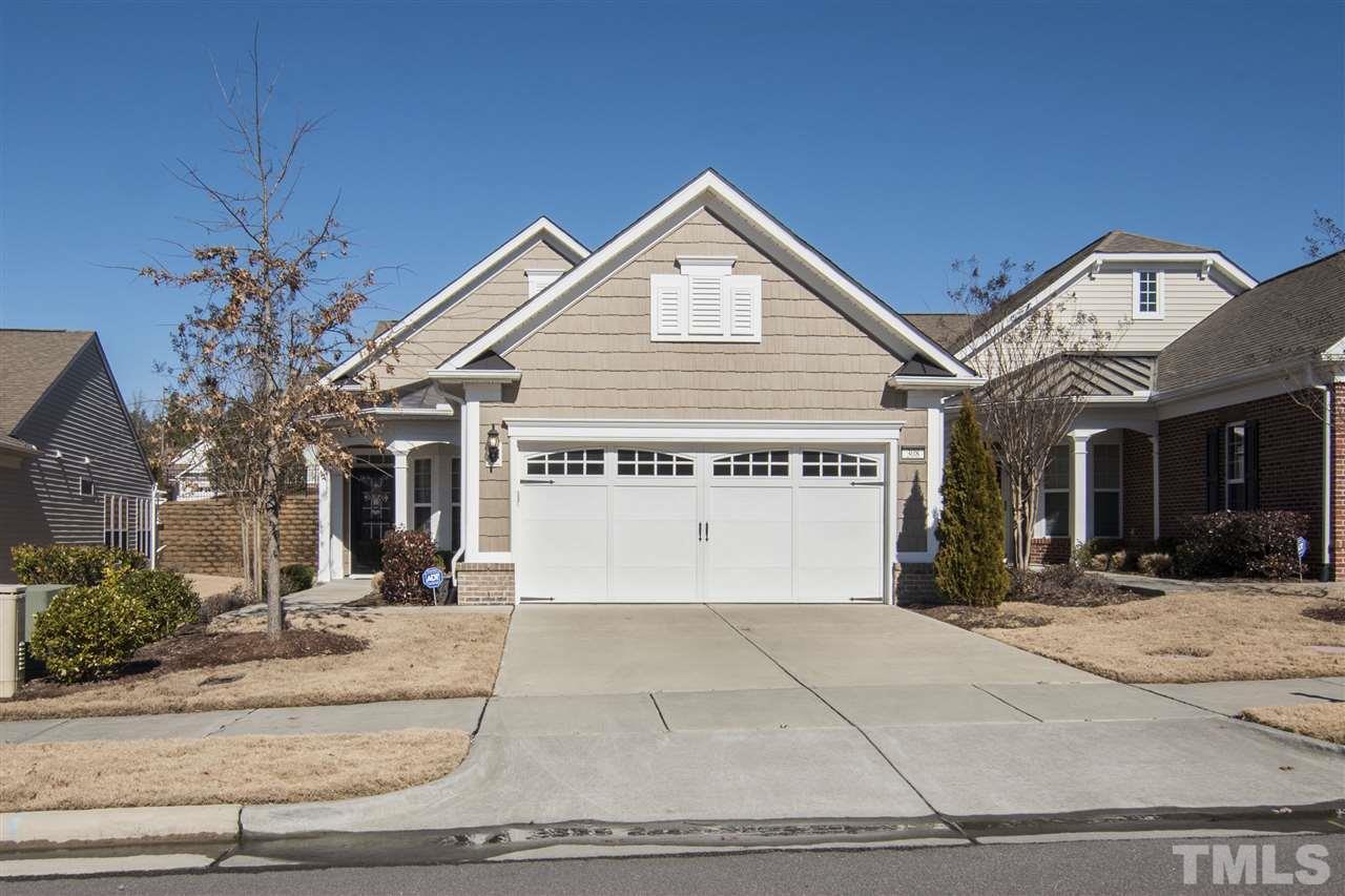 Carolina Preserve Homes For Sale Cary, NC Dell Webb Cary