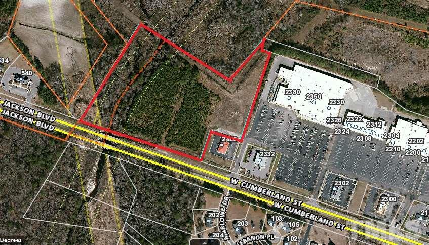 Property for sale at W Cumberland Street, Dunn,  NC 28334