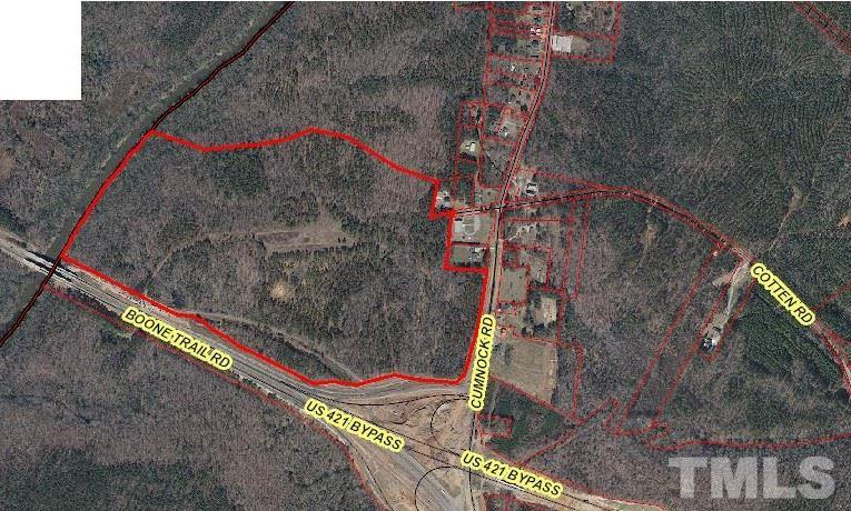 Property for sale at 0 Cumnock Road, Sanford,  NC 27330