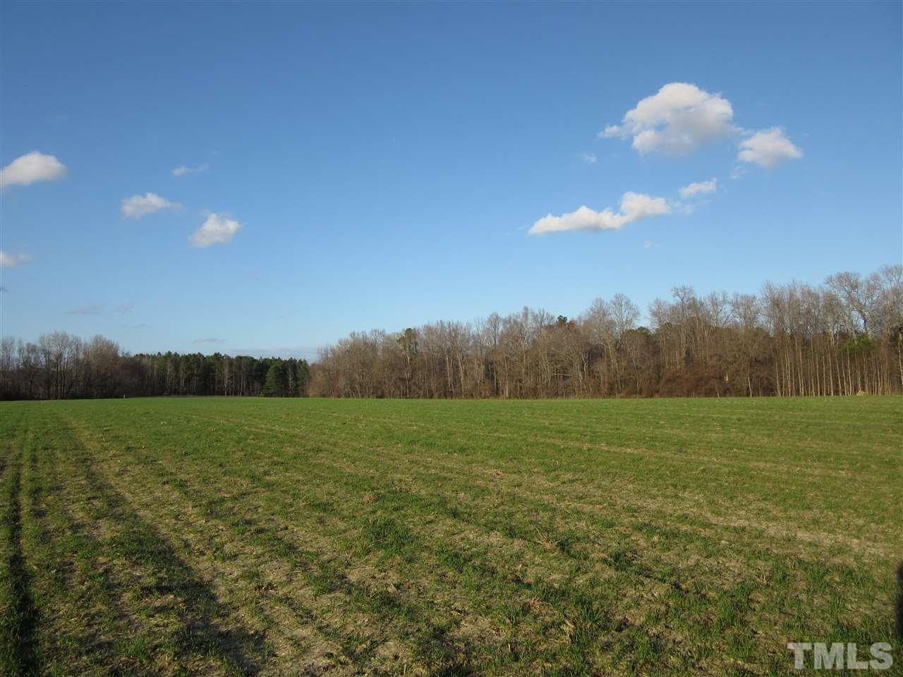Property for sale at 15.79 Acres NC 222 Highway, Middlesex,  NC 27557