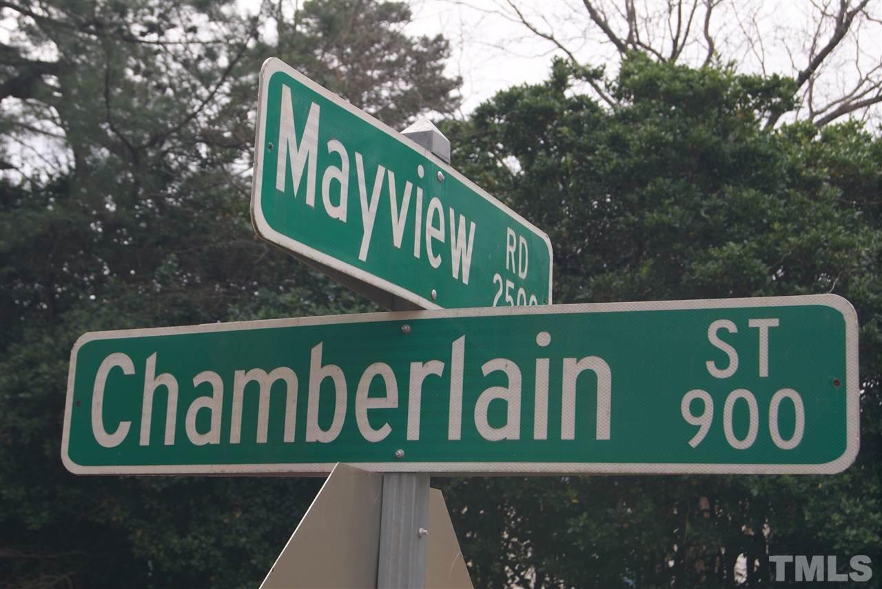 2501 MAYVIEW ROAD, RALEIGH, NC 27607  Photo