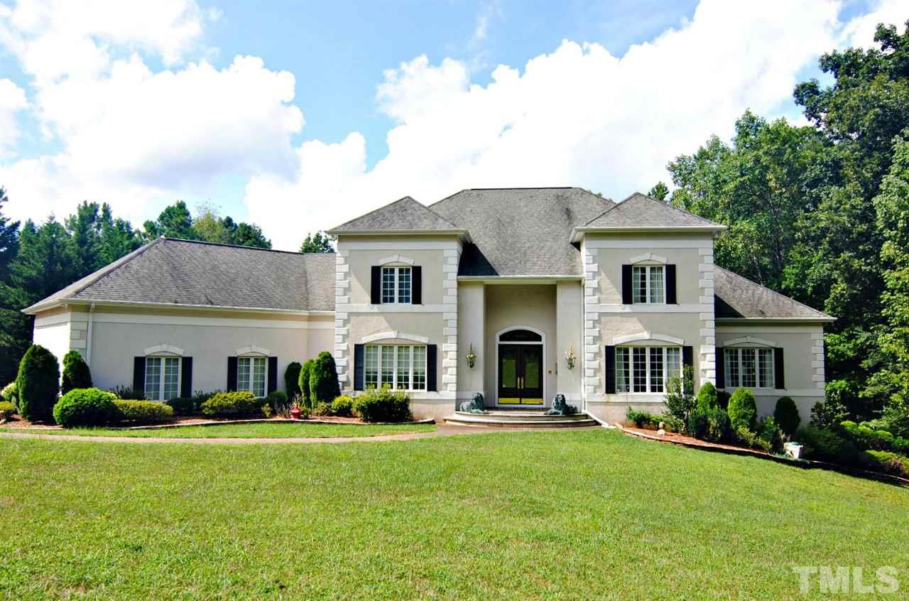 Property for sale at 1728 Talbot Ridge Street, Wake Forest,  NC 27587