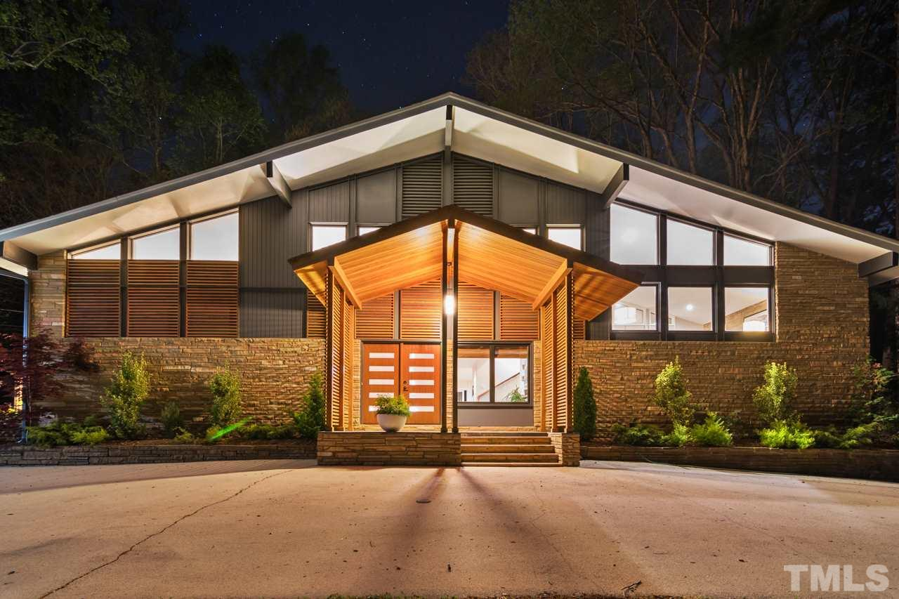 Property for sale at 1205 Old Lystra Road, Chapel Hill,  NC 27517