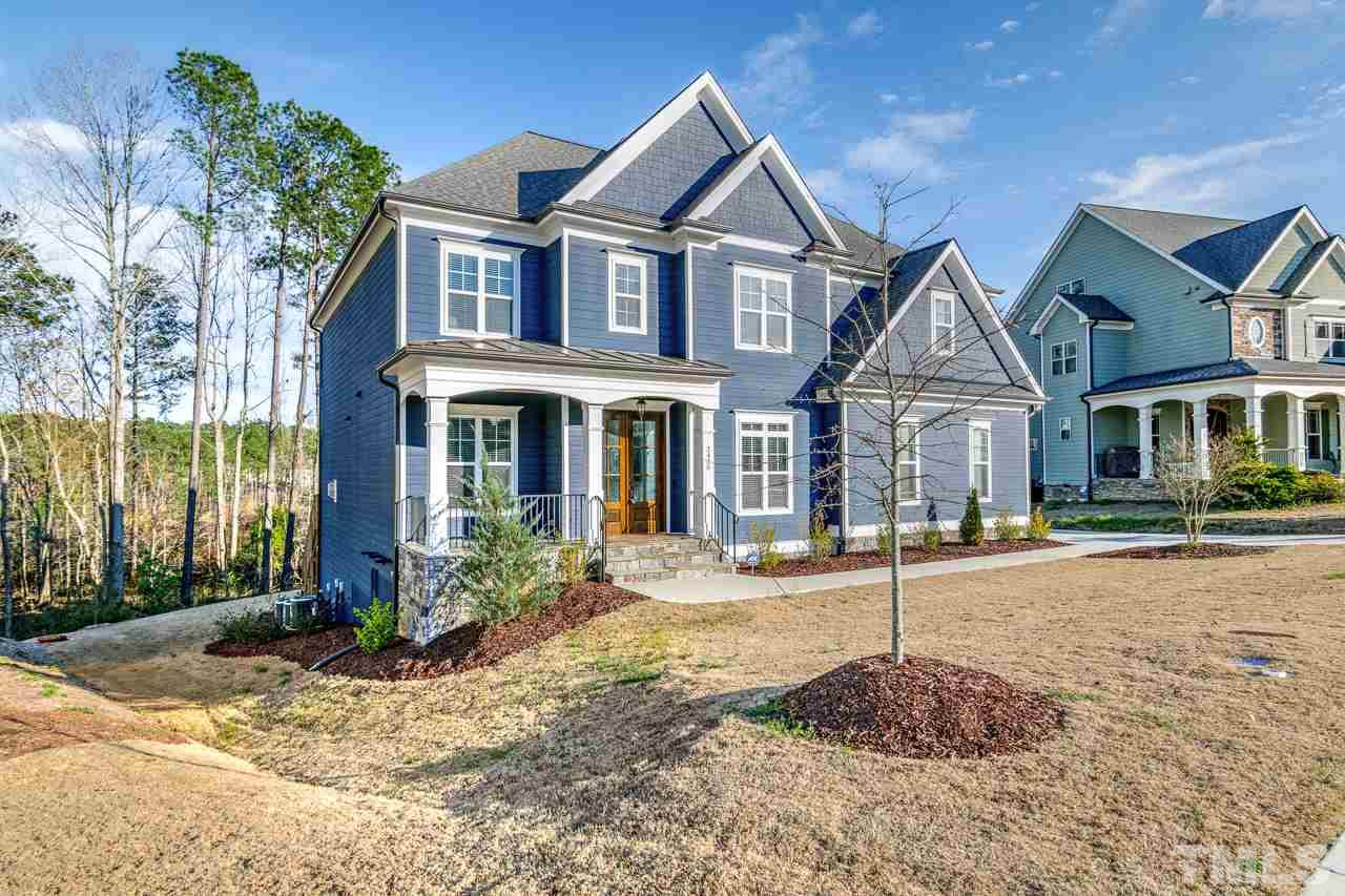 Property for sale at 3420 Sienna Hill Place, Cary,  NC 27519