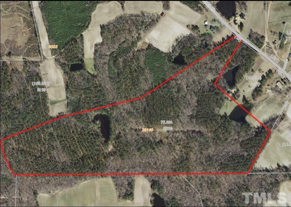 Property for sale at 3178 Hester Road, Creedmoor,  NC 27522