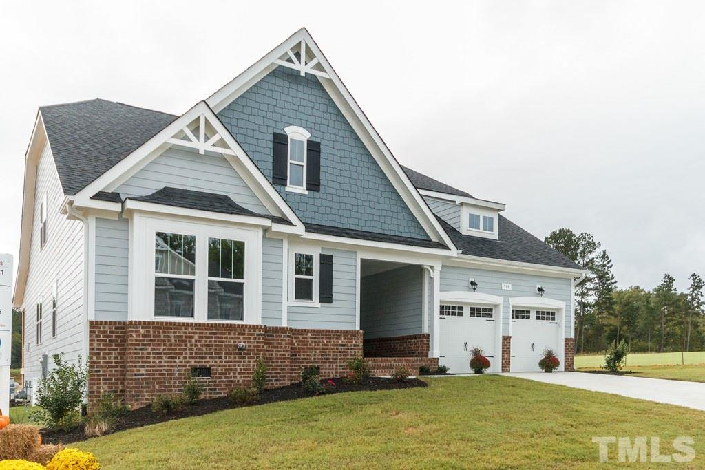 Property for sale at 509 Barrington Hall Drive, Rolesville,  NC 27571