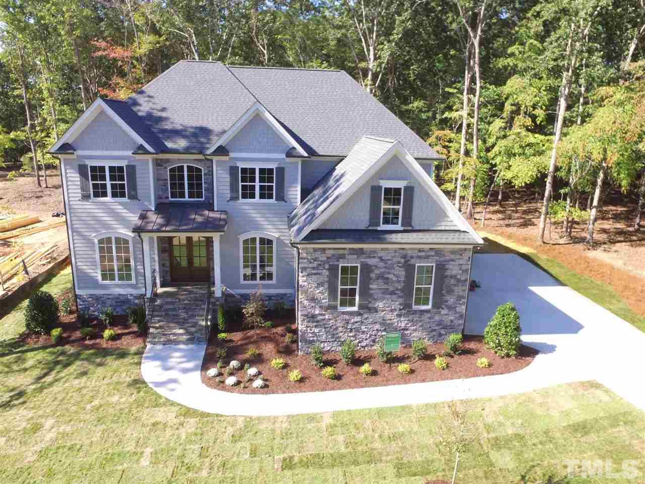 Property for sale at 2033 Pleasant Forest Way, Wake Forest,  NC 27587