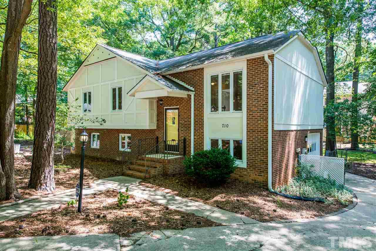 710 CHESAPEAKE LANE, CARY, NC 27511  Photo