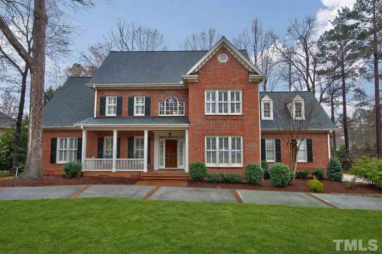 Property for sale at 305 Versailles Drive, Cary,  NC 27511