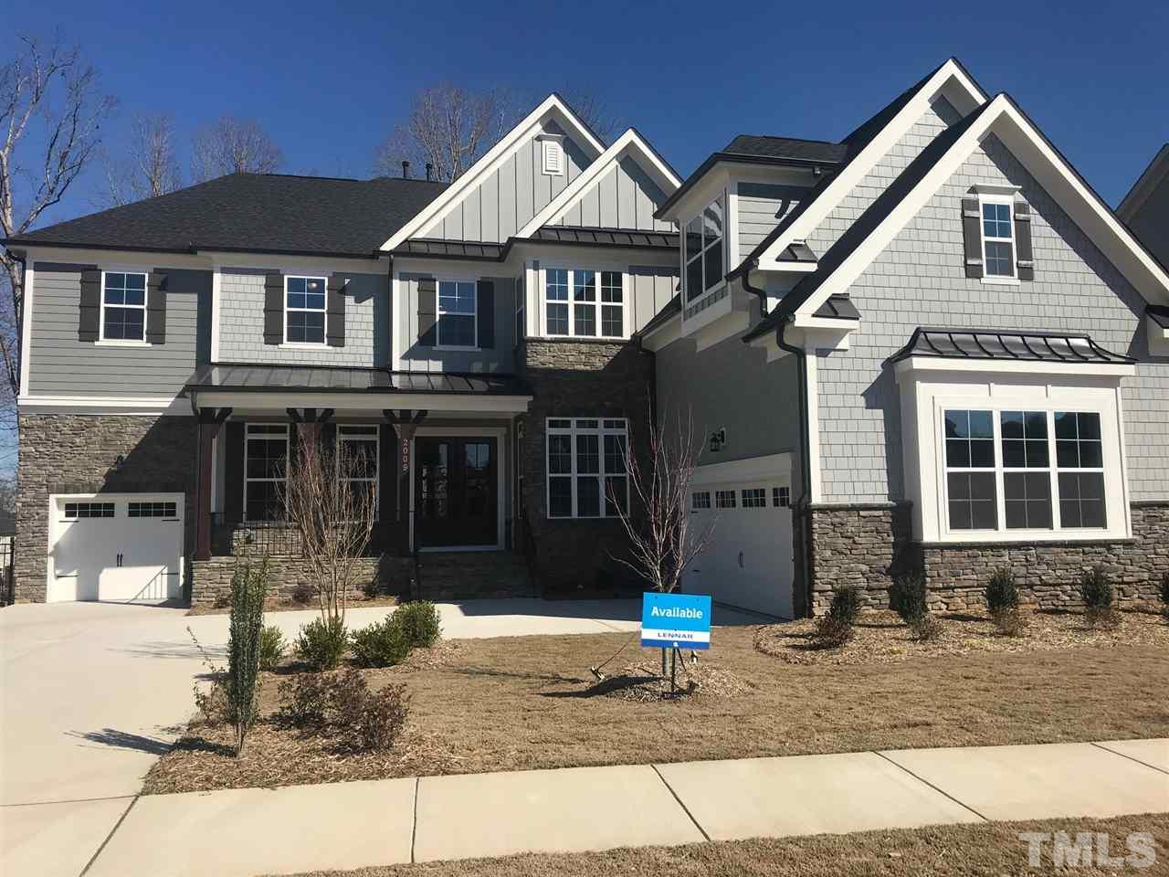 Property for sale at 2009 White Rocks Road Unit 23, Wake Forest,  NC 27587