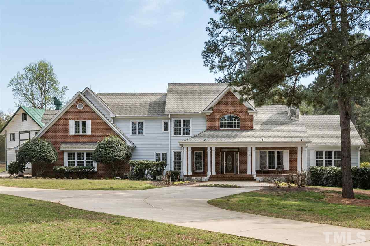 Property for sale at 2005 Rolling Rock Road, Wake Forest,  NC 27587