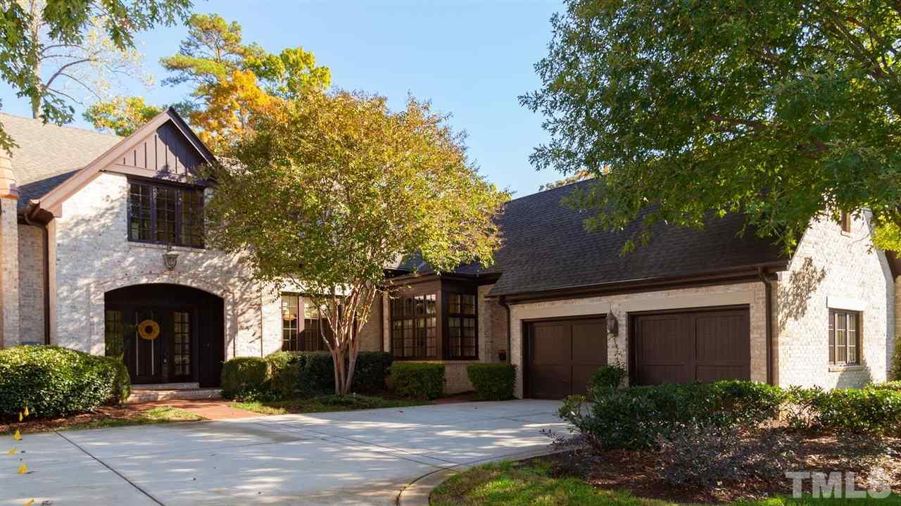 Property for sale at 1313 Queensferry Road, Cary,  NC 27511