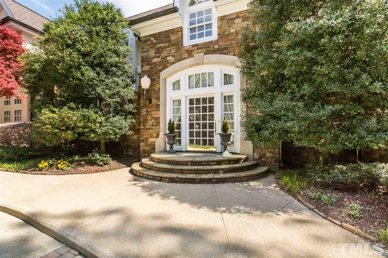 100 CHALON DRIVE, CARY, NC 27511  Photo