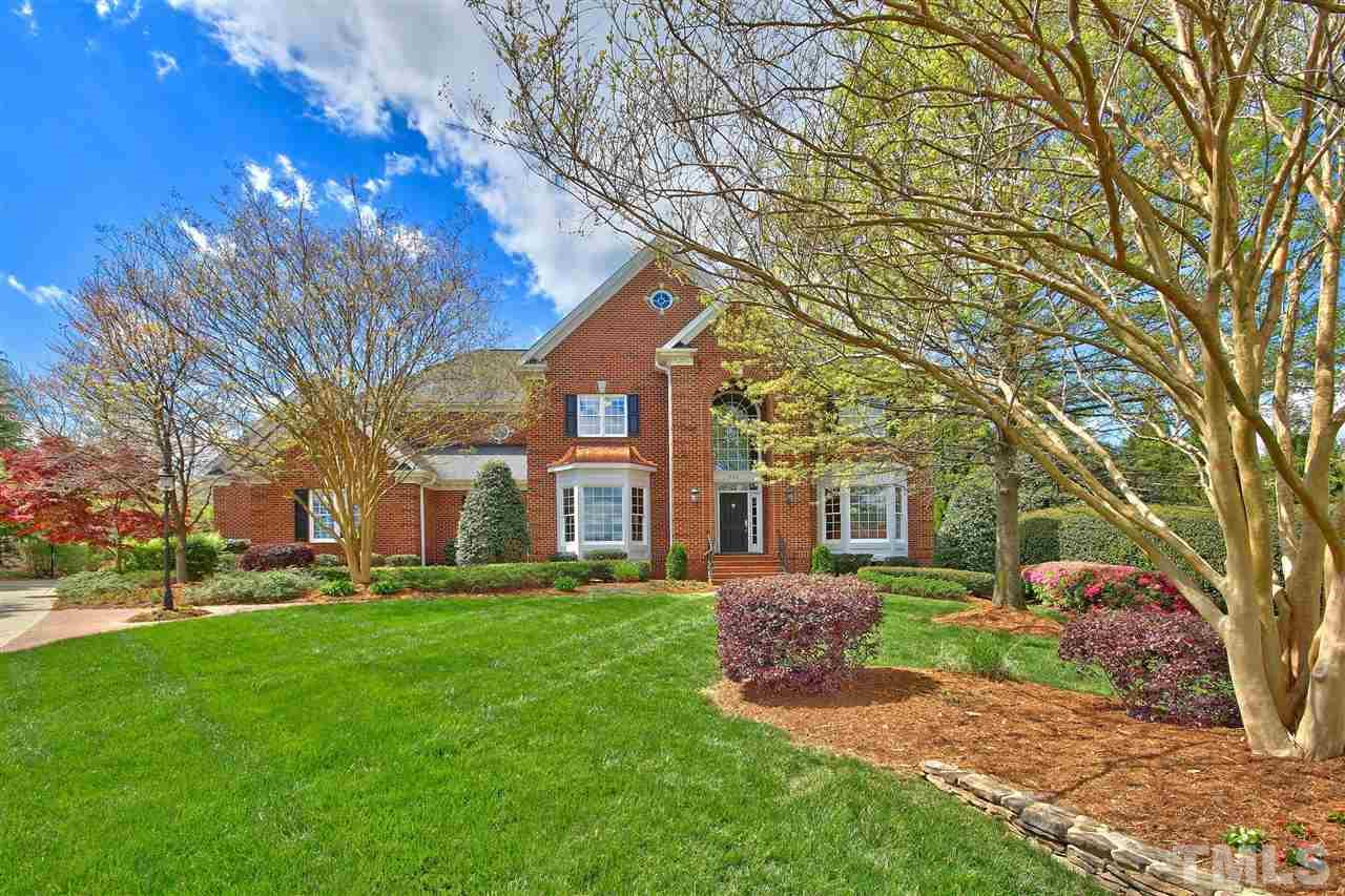 Property for sale at 713 Evanvale Court, Cary,  NC 27518