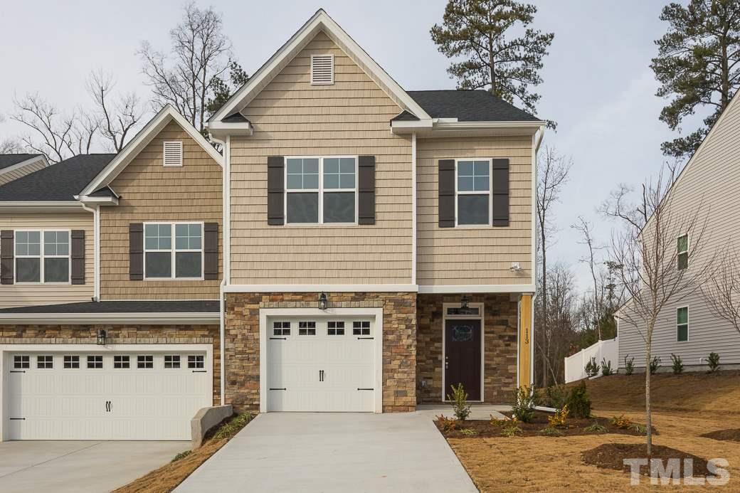 113 Zante Currant Road, Winsford at the Park, Durham NC (Homesite 151) - $265,000