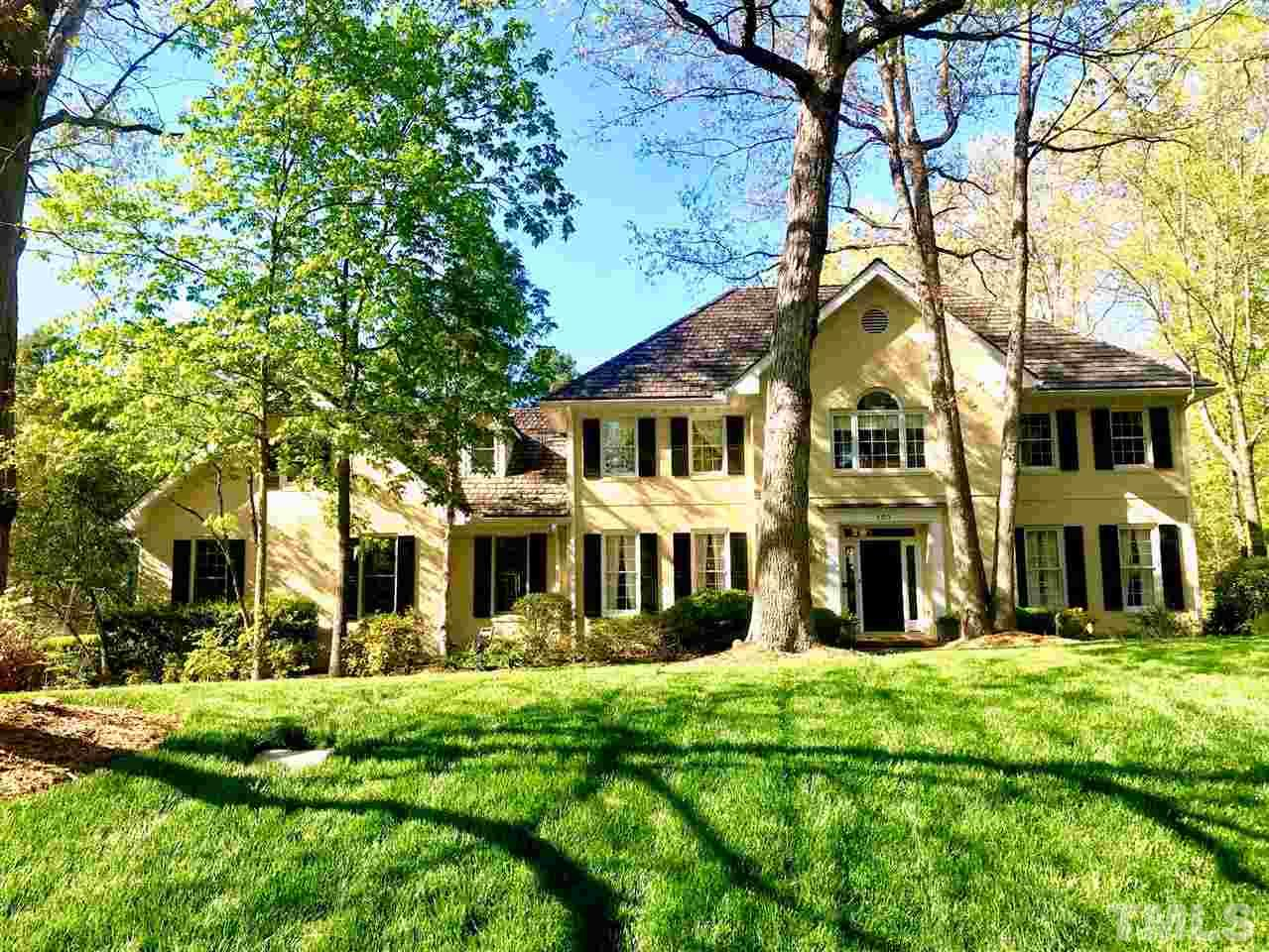 Listing Courtesy Of Chapel Hill Realty Group Inc