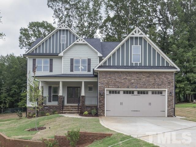 6752 Fawn Hoof Trail Holly Springs, NC 27540 2185738