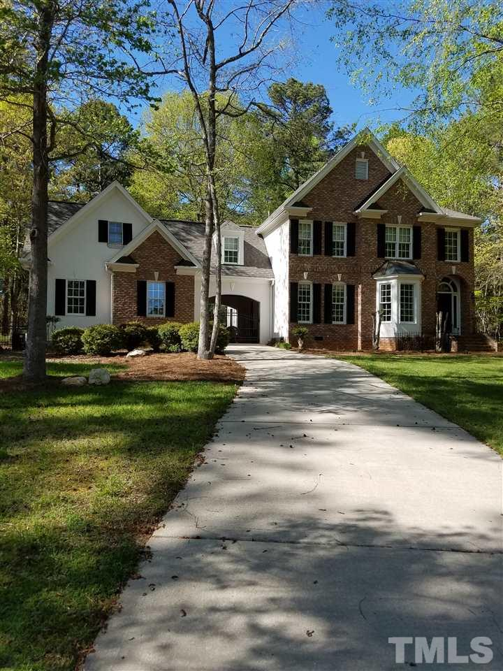 Property for sale at 2529 Laurelford Lane, Wake Forest,  NC 27587