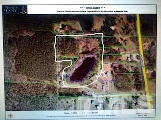 Property for sale at 0 NC 39 Highway, Middlesex,  NC 27577