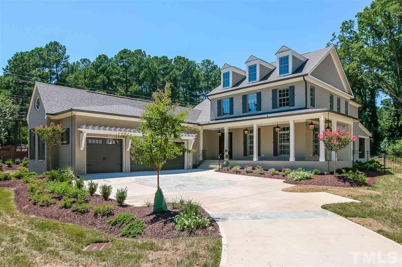 3005 GRANVILLE DRIVE, RALEIGH, NC 27609  Photo