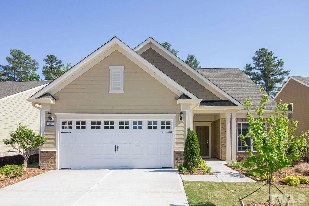 Image of Residential Property in Carolina Arbors, Durham, NC