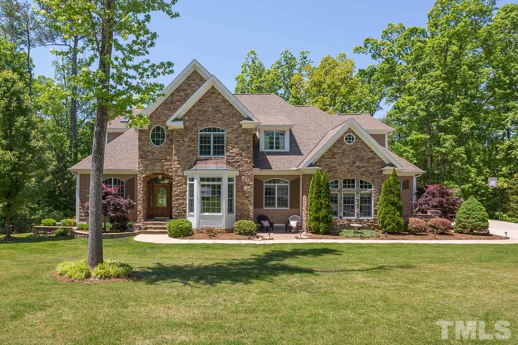 Property for sale at 110 Panoramic Court, Cary,  NC 27519