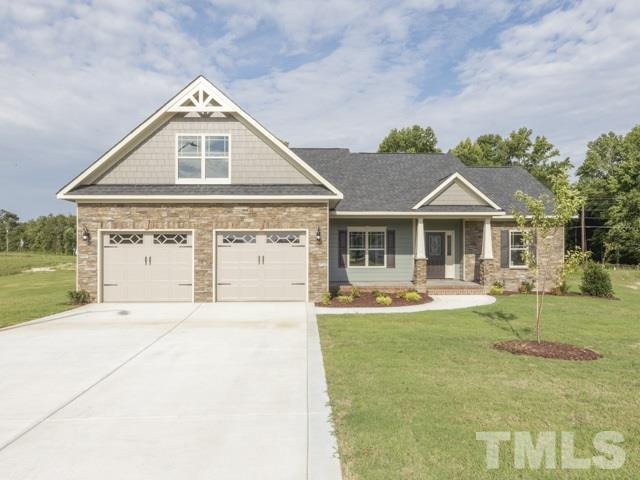 109 Trophy Ridge Fuquay Varina, NC 27526 2190710