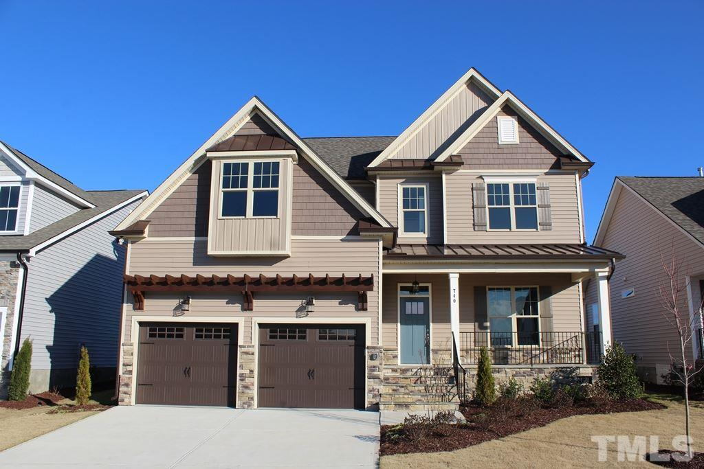 Property for sale at 740 Strathwood Way, Rolesville,  NC 27571