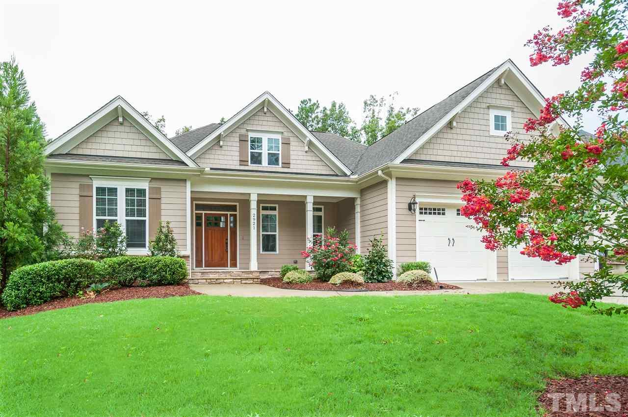 Property for sale at 2921 Lawson Walk Way, Rolesville,  NC 27571