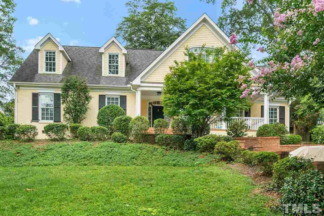 3201 LANDOR ROAD, RALEIGH, NC 27609
