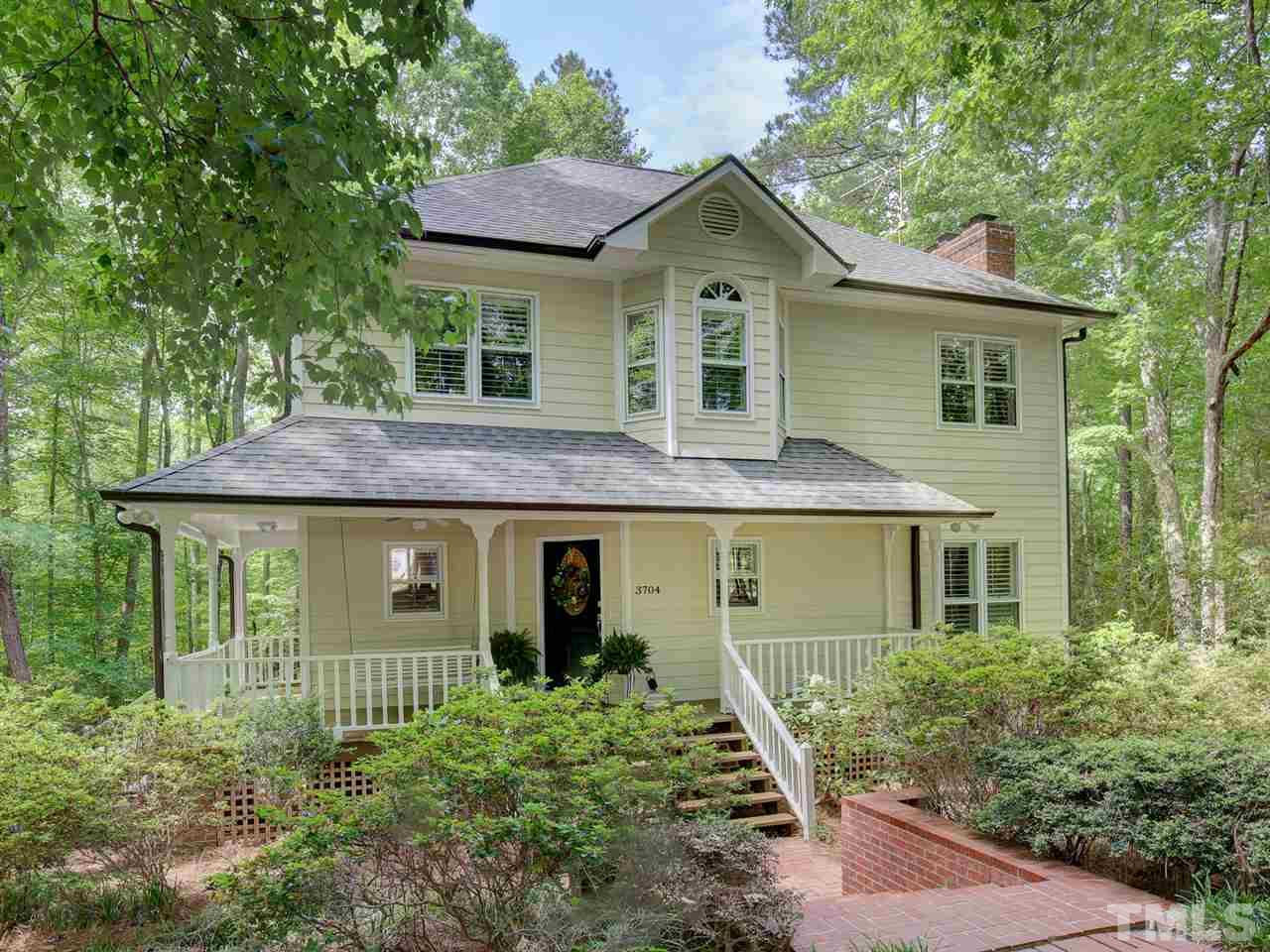 Property for sale at 3704 Stonecrest Court, Raleigh,  NC 27612