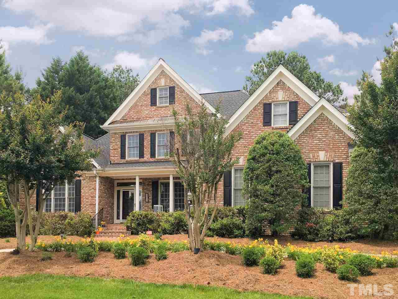 Picture of Luxury Home in Preston, Cary, NC