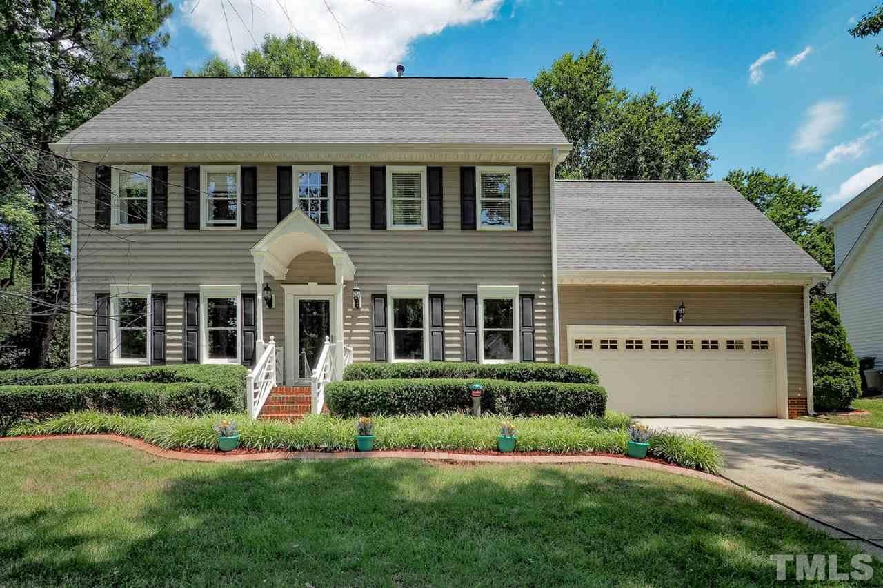 Property for sale at 309 Piperwood Drive, Cary,  NC 27518