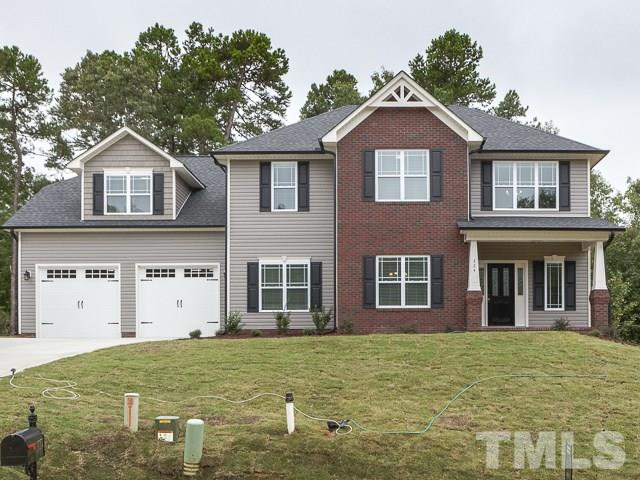 324 Gwendolyn Way Fuquay Varina, NC 27526 2198694