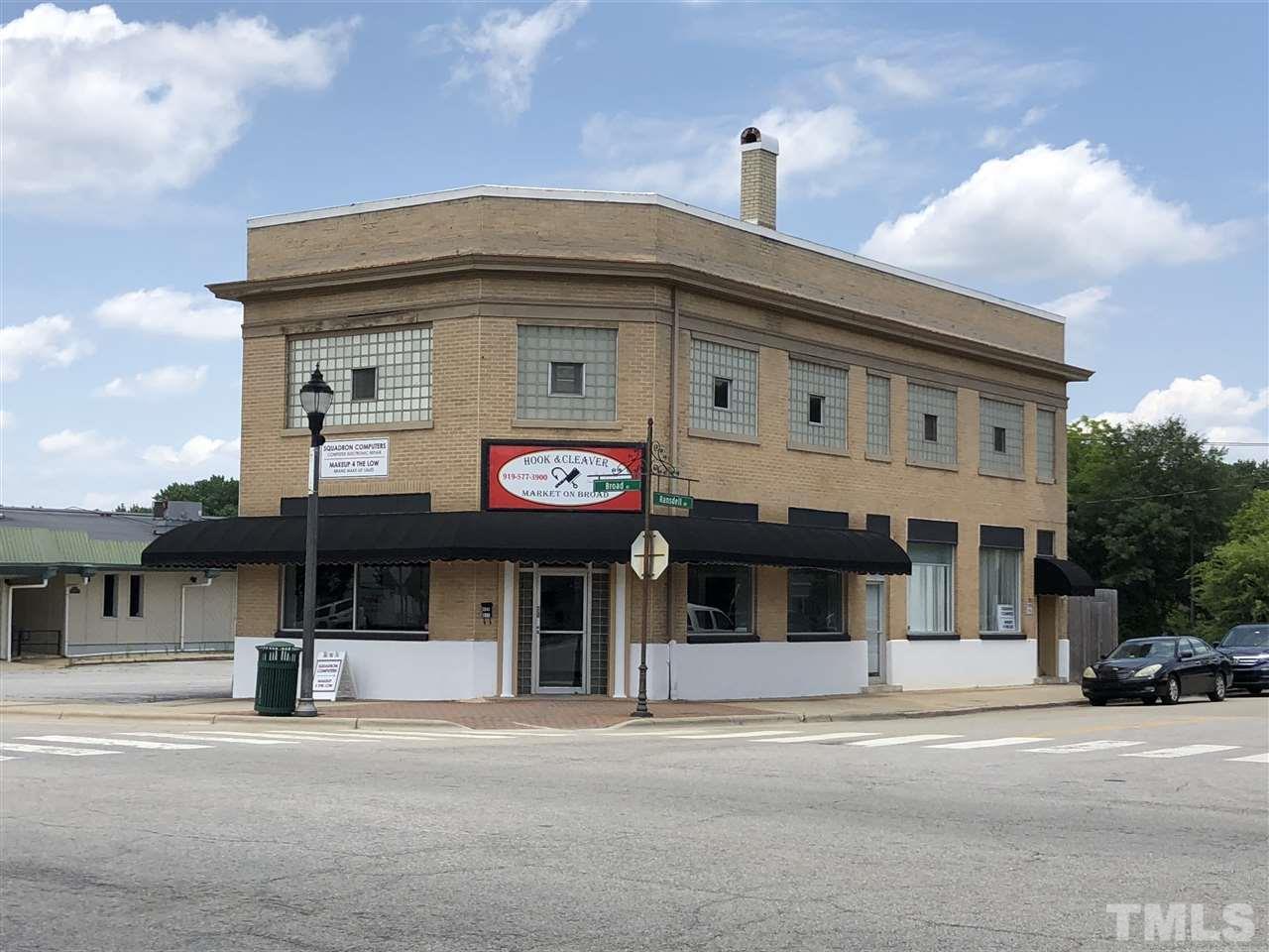 411 Broad Street Fuquay Varina, NC 27526 2199129