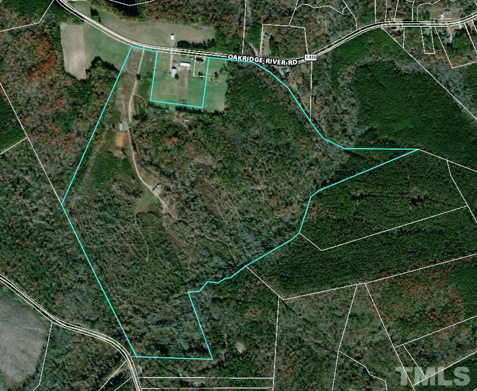 Property for sale at 710 Oakridge River Road, Fuquay Varina,  NC 27526