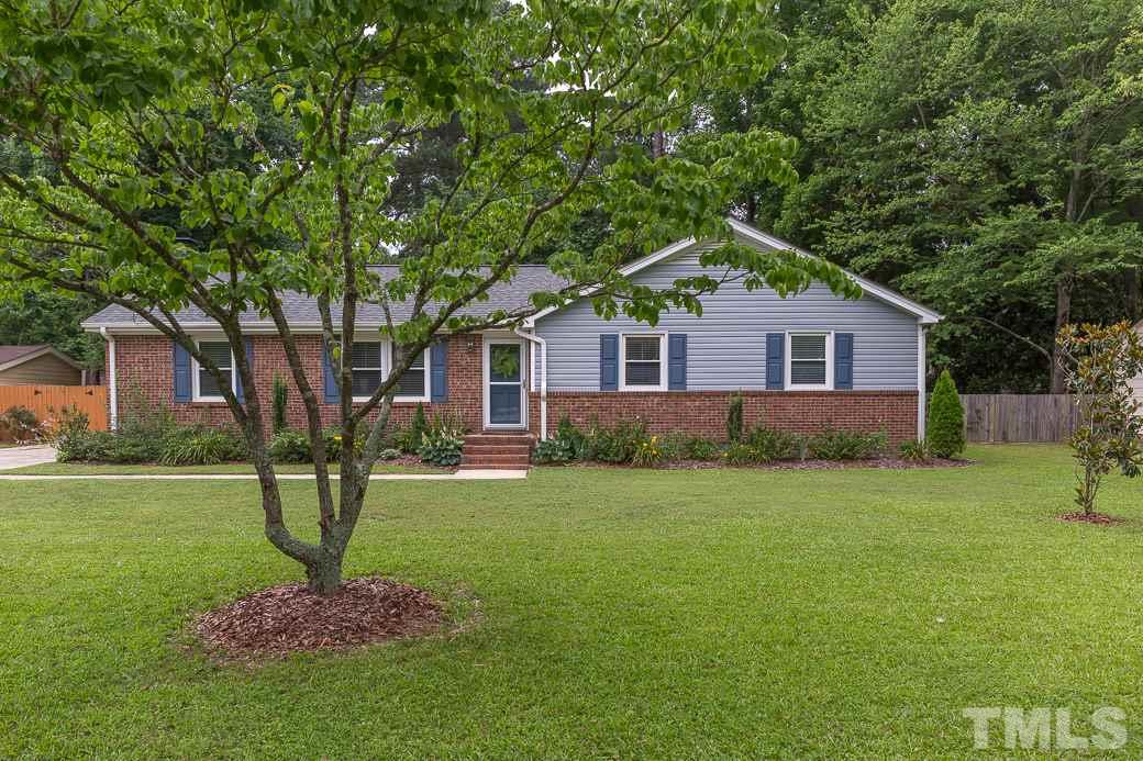 109 CORONADO WAY, CARY, NC 27511