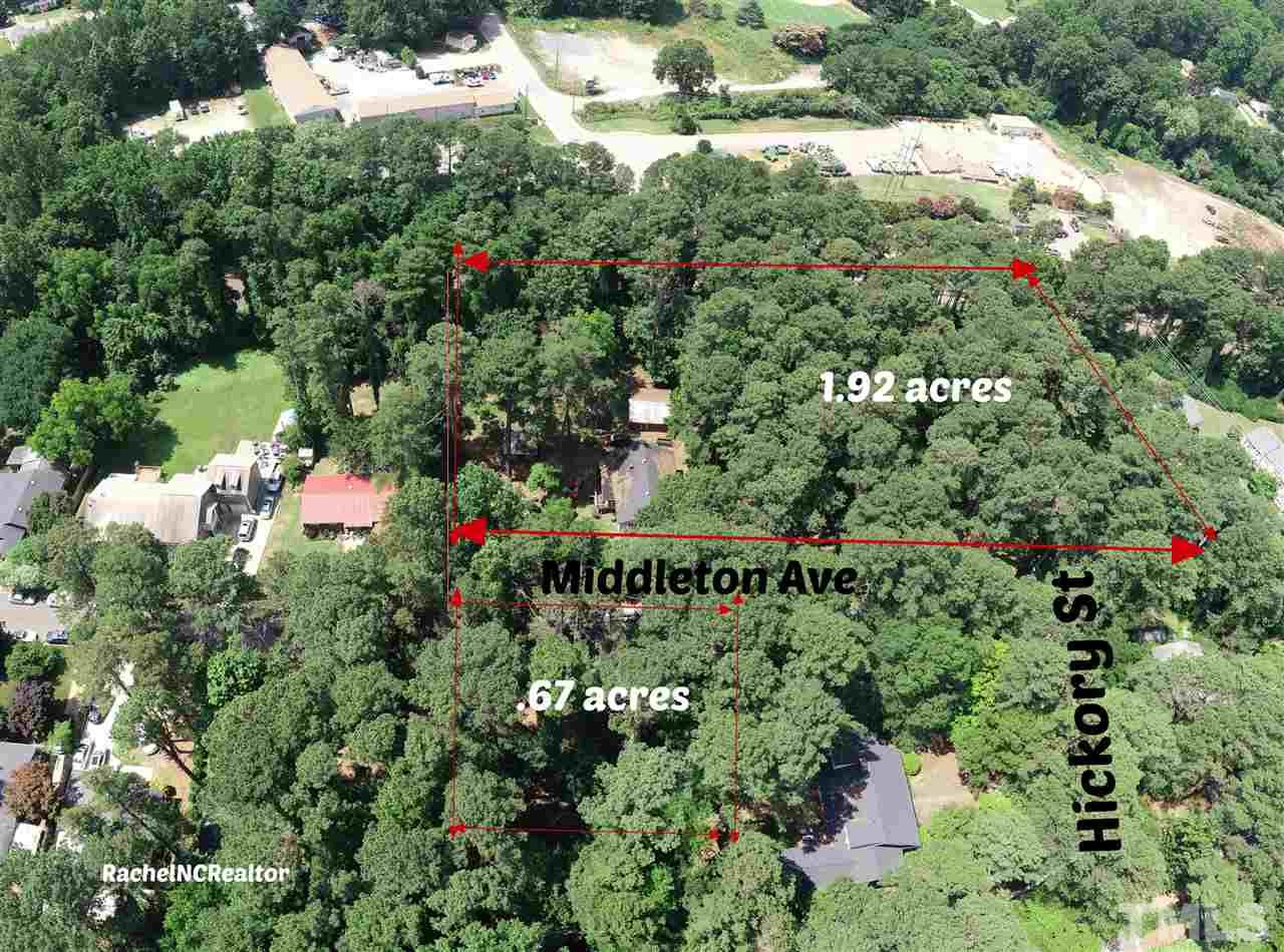 Property for sale at 317 Middleton Avenue, Cary,  NC 27513