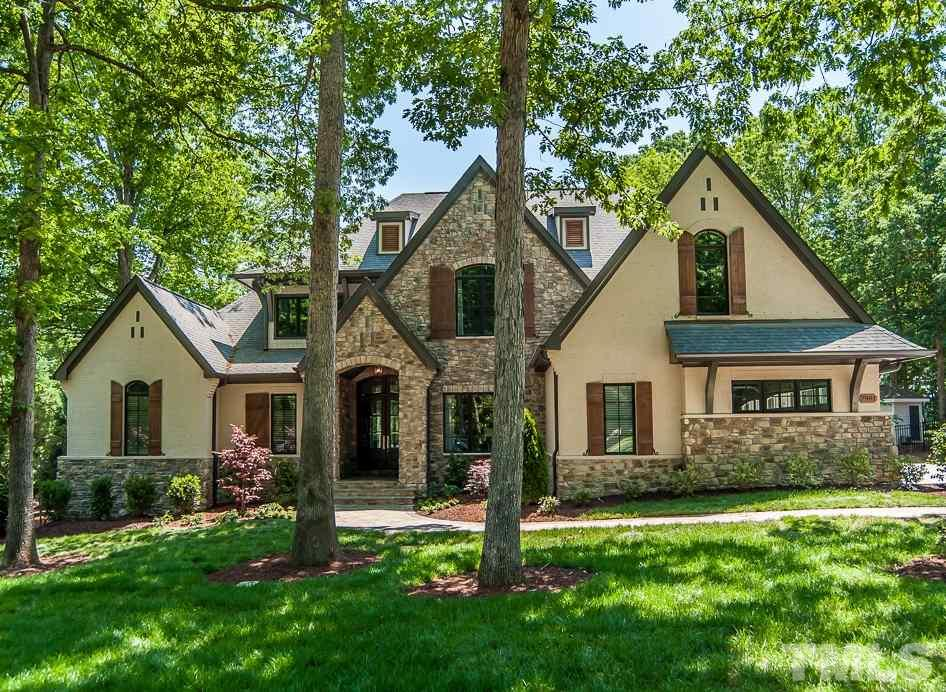 1533 GRAND WILLOW WAY, RALEIGH, NC 27614  Photo