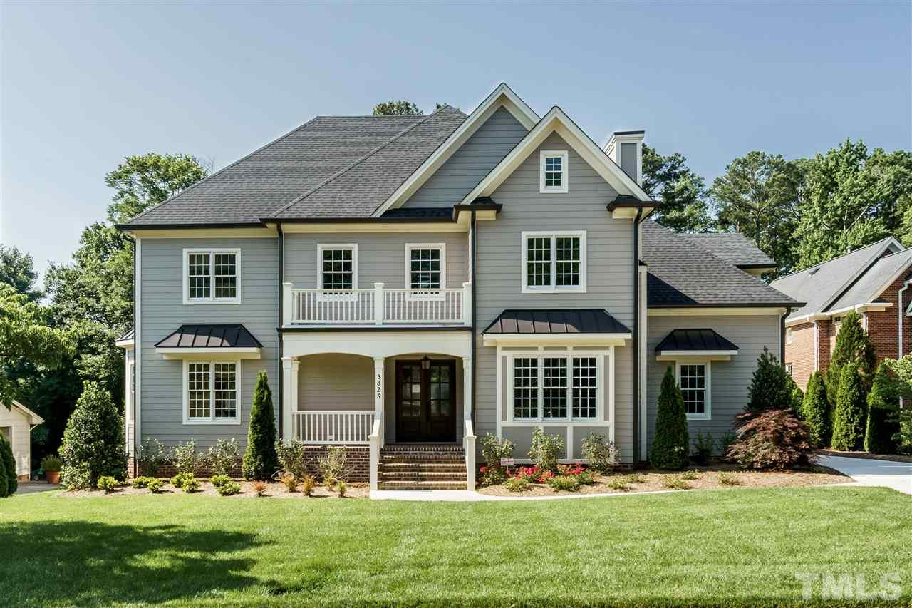 3325 HARDEN ROAD, RALEIGH, NC 27607