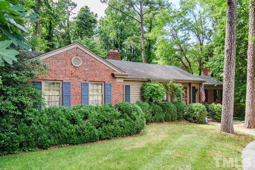 3073 GRANVILLE DRIVE, RALEIGH, NC 27609