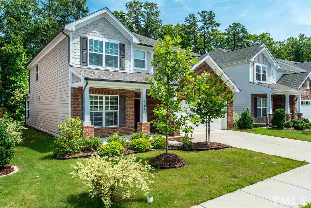 3617 MANIFEST PLACE, CARY, NC 27519  Photo