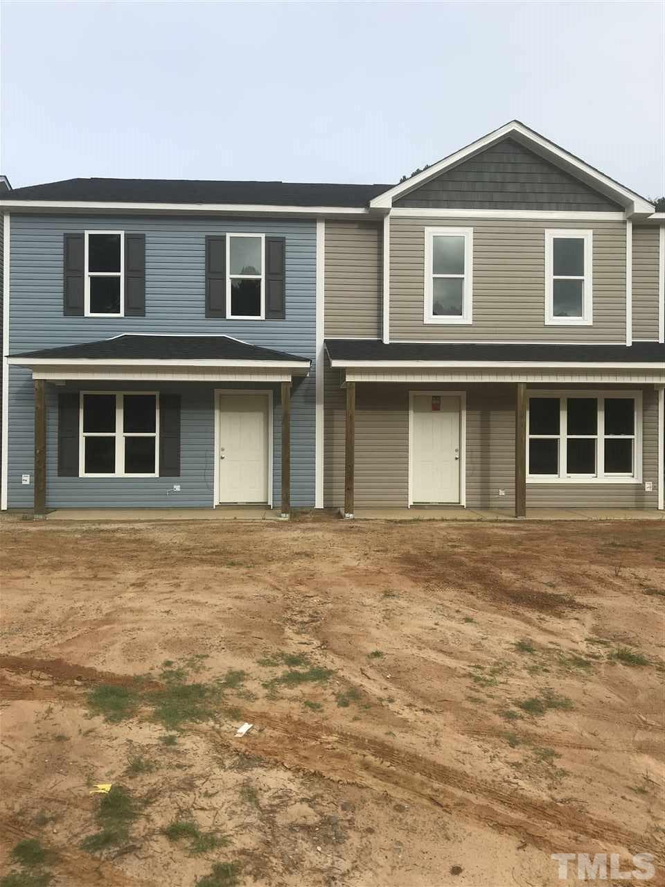 Custom Homes from the 100s - 200s - Triangle Builders Guild