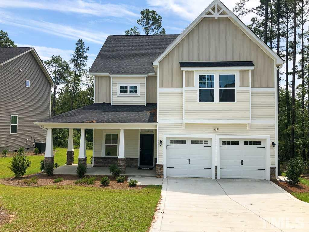 Spring Lake Home for Sale