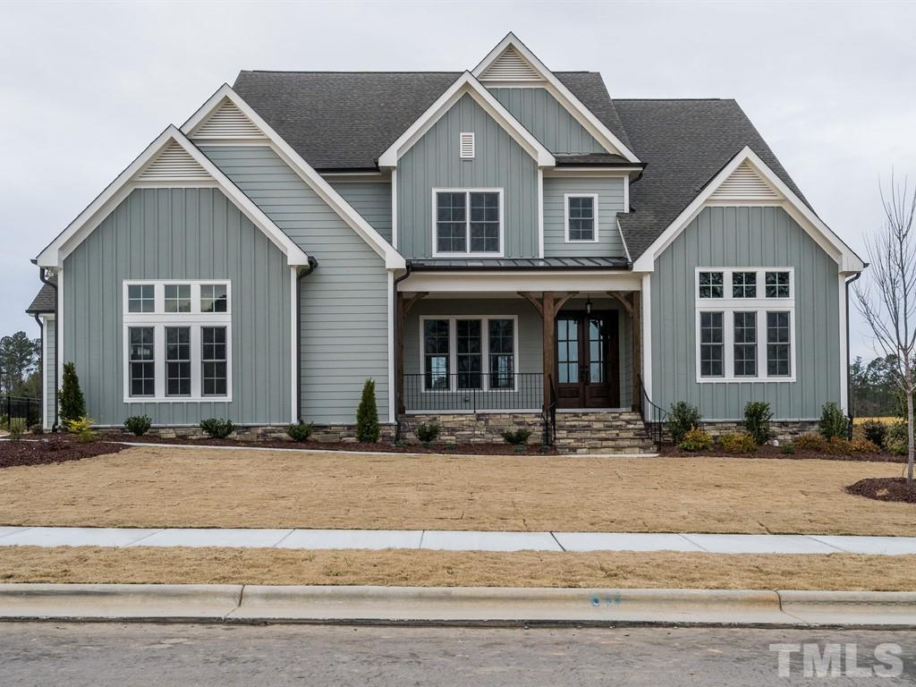 Custom Built home by Legacy Custom Homes.  Beautiful open floor plan with two office areas.  Huge family room open to gourmet kitchen with commercial grade appliances, custom cabinets to the ceiling, all open to large breakfast area.  Huge two sided butlers pantry,  very large walk in pantry.  Huge screen porch.  Study has dramatic vaulted ceilings with beams. Huge owners suite with trey ceiling, large soaking tub, and dressing area in closet. Ea bdrm has it's own bath. Walk up attic unfinished.