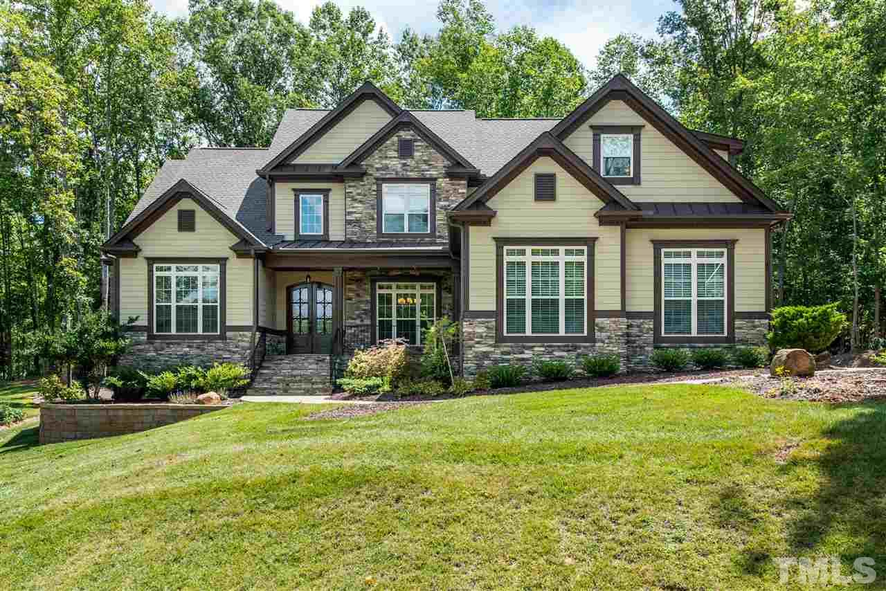 48 BELLA CASA WAY, CLAYTON, NC 27527