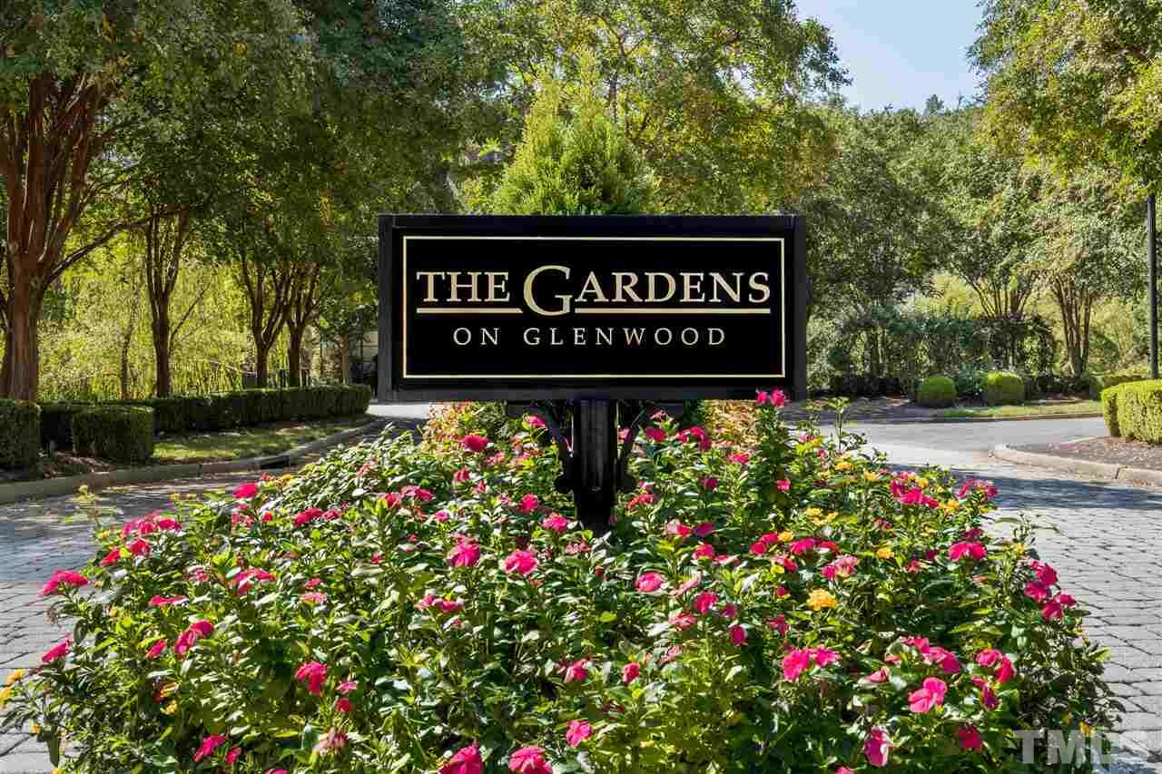2721 GLENWOOD GARDENS LANE #203, RALEIGH, NC 27608