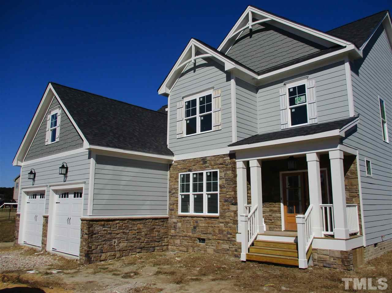 Property for sale at 206 Character Drive, Rolesville,  NC 27571