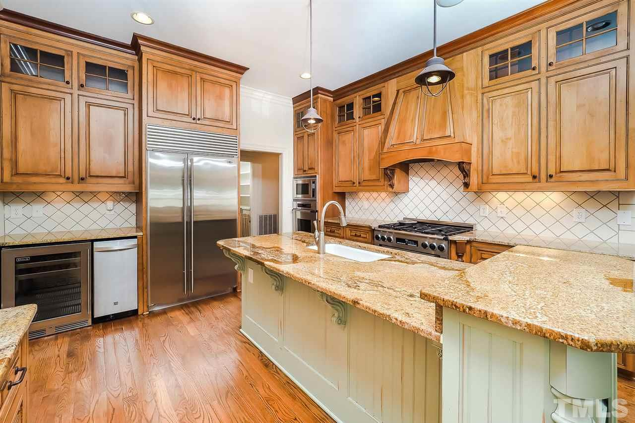 2642 CHURCHILL ROAD, RALEIGH, NC 27608  Photo